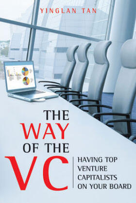 Tan | The Way of the VC | Buch | sack.de