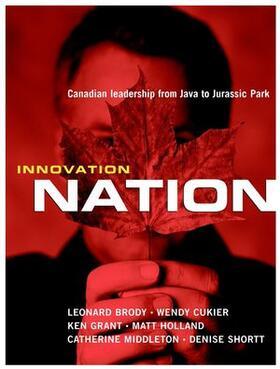 Brody / Grant / Holland   Innovation Nation   Buch   sack.de