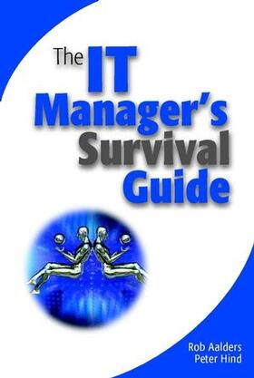 Aalders / Hind   The It Manager's Survival Guide   Buch   sack.de