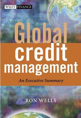 Global Credit Management | Buch | sack.de