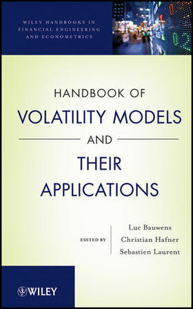 Bauwens / Hafner / Laurent | Handbook of Volatility Models and Their Applications | Buch | sack.de
