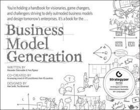 Osterwalder / Pigneur | Business Model Generation | Buch | sack.de