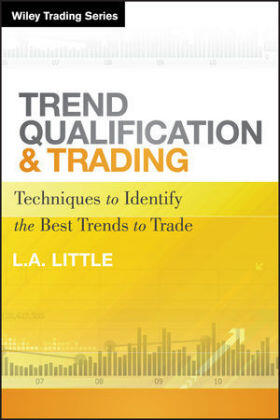 Little | Trend Qualification and Trading | Buch | sack.de