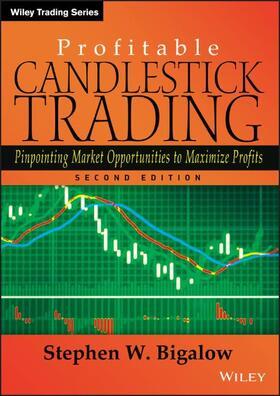 Bigalow | Profitable Candlestick Trading | Buch | sack.de