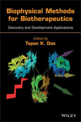 Das | Biophysical Methods for Biotherapeutics | Buch | sack.de