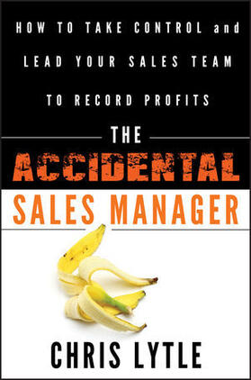 Lytle | The Accidental Sales Manager | Buch | sack.de