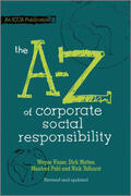 Visser / Matten / Pohl    The A to Z of Corporate Social Responsibility, 2nd, Revised and Updated Edition   eBook   Sack Fachmedien