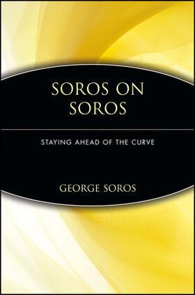 Soros | Soros on Soros | Buch | sack.de