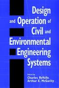 ReVelle / McGarity |  Civil Engineering Systems | Buch |  Sack Fachmedien