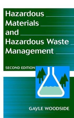 Woodside | Hazardous Materials 2E | Buch | sack.de