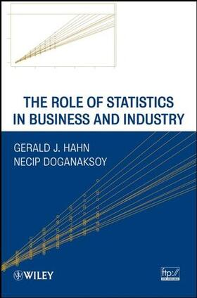 Hahn / Doganaksoy   A Guide to the Practice of Statistics in Business and Industry   Buch   sack.de