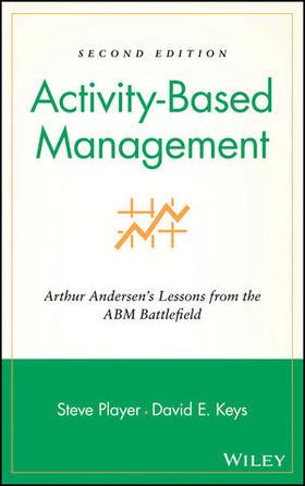 Player / Keys | Activity-Based Management | Buch | sack.de