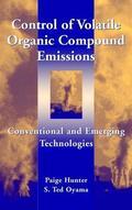 Hunter / Oyama    Volatile Organic   Buch    Sack Fachmedien