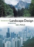 Motloch    Introduction to Landscape Design   Buch    Sack Fachmedien