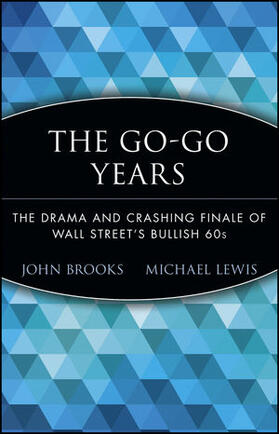 Brooks | The Go-Go Years | Buch | sack.de