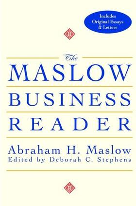 Maslow / Stephens | The Maslow Business Reader | Buch | sack.de