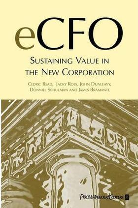 Read / Ross / Dunleavy | eCFO | Buch | sack.de