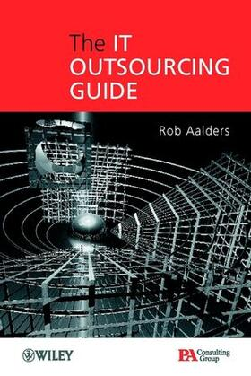 Aalders   The IT Outsourcing Guide   Buch   sack.de