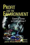Stone / Washington-Smith |  Profit and the Environment | Buch |  Sack Fachmedien