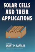 Partain    Solar Cells and Their Applications   Buch    Sack Fachmedien