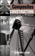 Bank |  Composites for Construction FR | Buch |  Sack Fachmedien