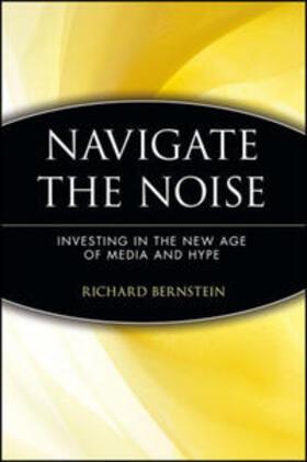 Bernstein | Navigate the Noise | Buch | sack.de
