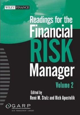 Readings for the Financial Risk Manager II, 2 CD-ROMs. Vol.2, CD-ROM | Sonstiges | sack.de