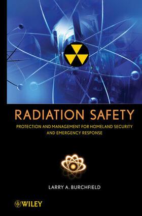 Burchfield | Radiation Protection | Buch | sack.de