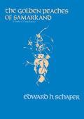 Schafer |  The Golden Peaches of Samarkand | Buch |  Sack Fachmedien