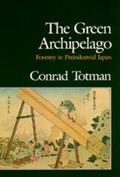 Totman    The Green Archipelago   Buch    Sack Fachmedien