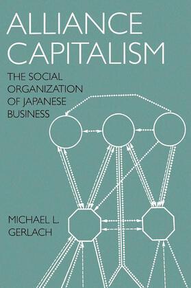 Gerlach | Alliance Capitalism | Buch | sack.de