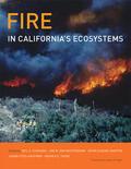 Sugihara / van Wagtendonk / Shaffer    Fire in California′s Ecosystems   Buch    Sack Fachmedien