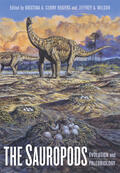 Rogers / Wilson    The Sauropods   Buch    Sack Fachmedien