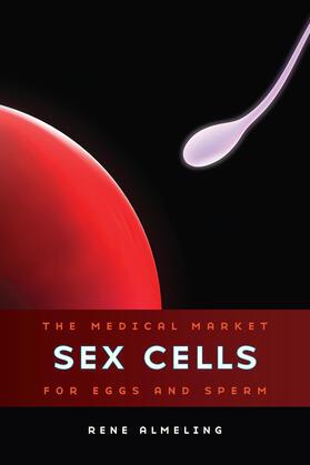 Almeling | Sex Cells | Buch | sack.de