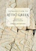 Mastronarde    Introduction to Attic Greek   Buch    Sack Fachmedien
