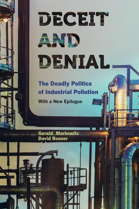 Markowitz / Rosner   Deceit and Denial   Buch   sack.de