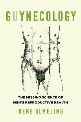 Almeling | GUYnecology | Buch | sack.de