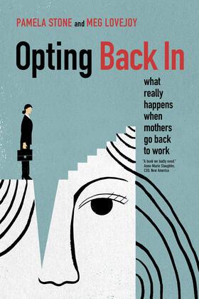 Stone / Lovejoy | Opting Back In | Buch | sack.de