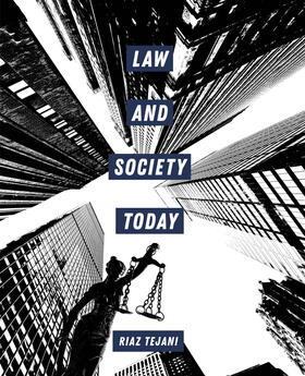 Tejani | Law and Society Today | Buch | sack.de
