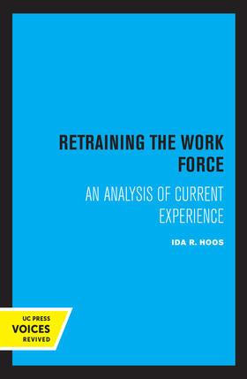 Hoos | Retraining the Work Force | Buch | sack.de