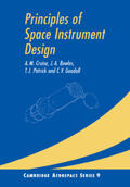 Bowles / Cruise / Patrick |  Principles of Space Instrument Design | Buch |  Sack Fachmedien