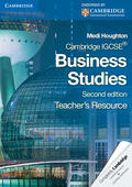 Houghton |  Cambridge IGCSE Business Studies 2nd Edition | Sonstiges |  Sack Fachmedien