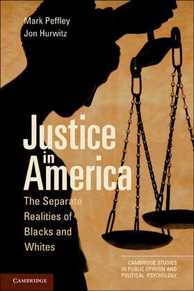 Peffley / Hurwitz   Justice in America   Buch   sack.de