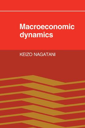 Macroeconomic Dynamics | Buch | sack.de