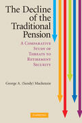Mackenzie |  The Decline of the Traditional Pension | Buch |  Sack Fachmedien