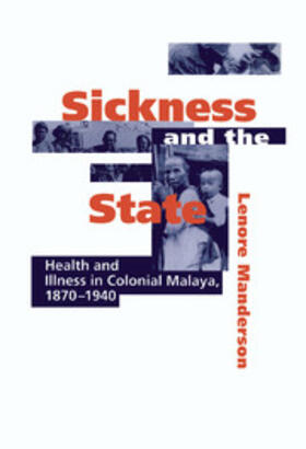 Manderson | Sickness and the State | Buch | sack.de