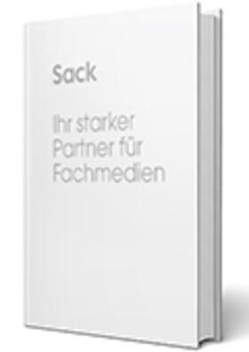 Antitrust Law | Buch | sack.de