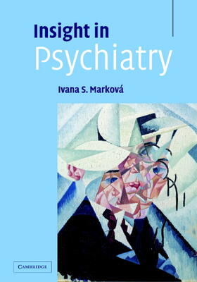 Insight in Psychiatry | Buch | sack.de