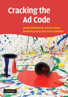 Cracking the Ad Code | Buch | sack.de