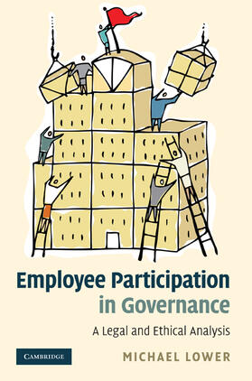 Lower | Employee Participation in Governance | Buch | sack.de